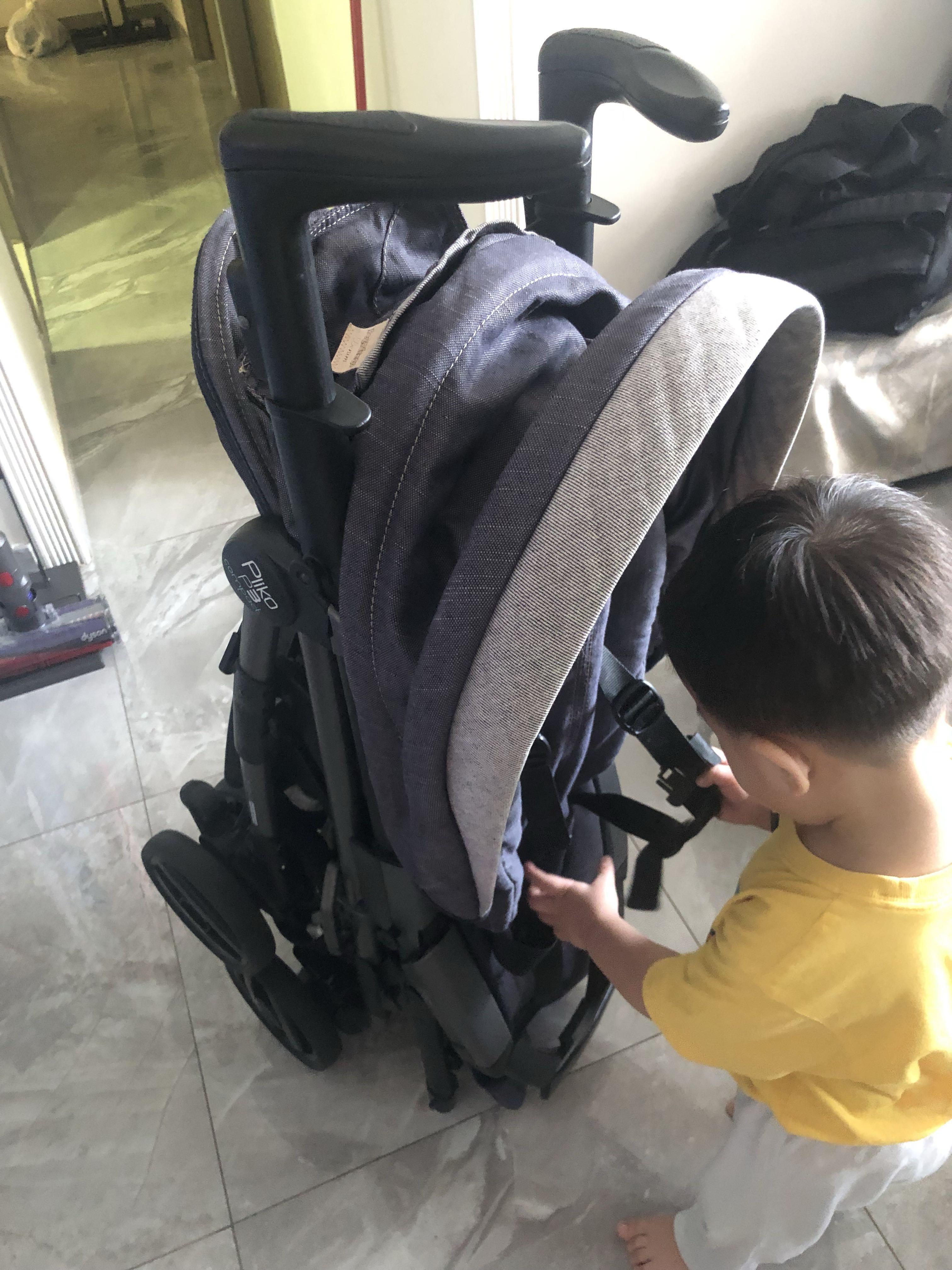 嬰兒車 、BB車、Peg-Perego P3 baby car