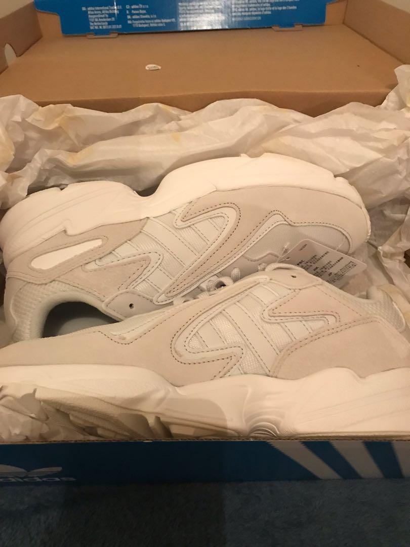Adidas Yung-96 Chasm Sneakers/ Trainers Brand New In Box Unworn