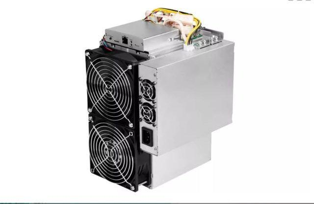 BITMAIN Newest 7nm Asic Miner BCH BTC AntMiner T15 23T With PSU 1541W Better Than WhatsMiner M3 ANTMINER S9 S9K S9I S9K