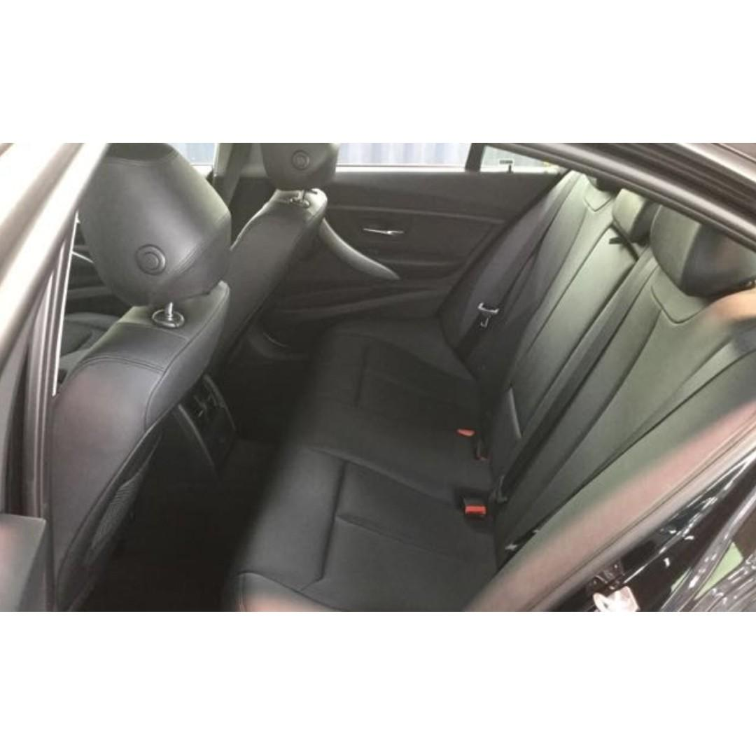 BMW 316 2013年 1.6L