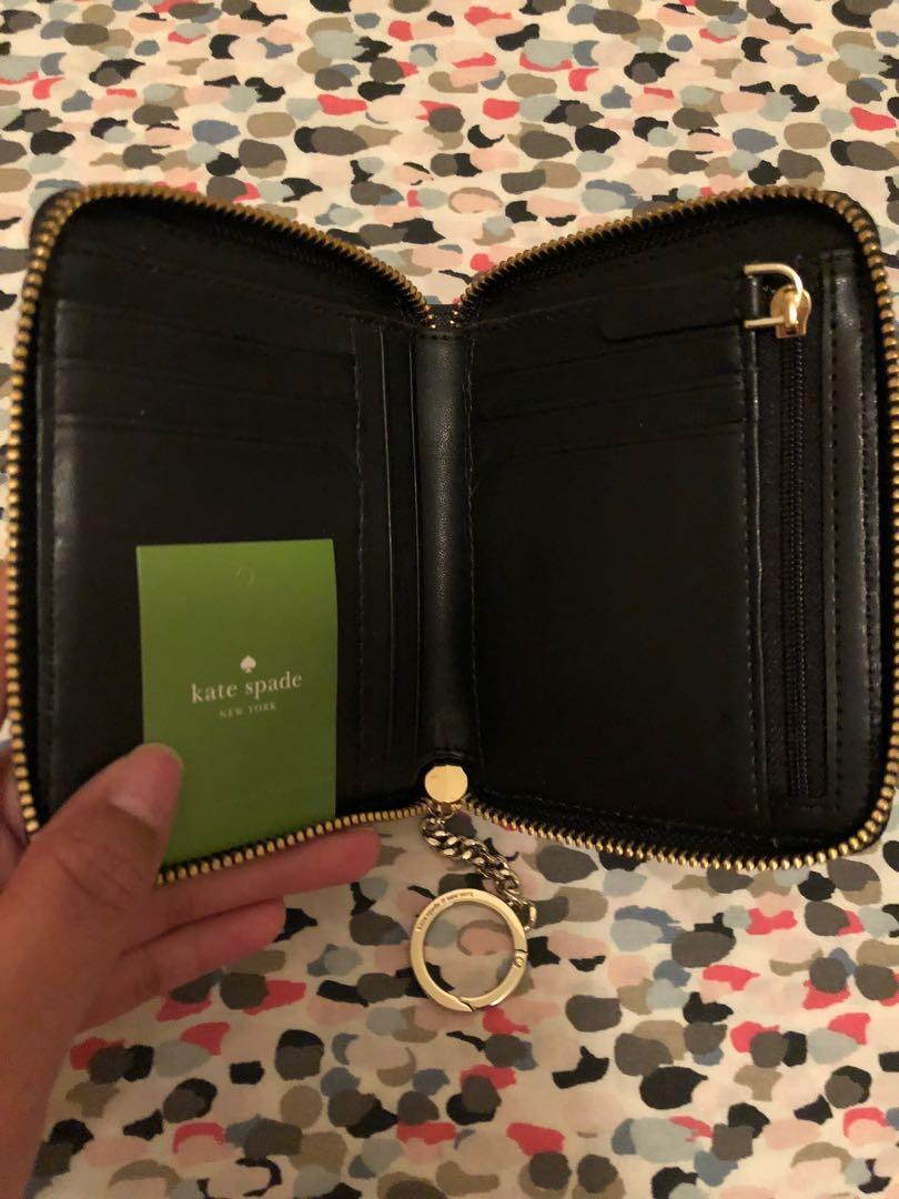 Brand new Kate spade small wallet