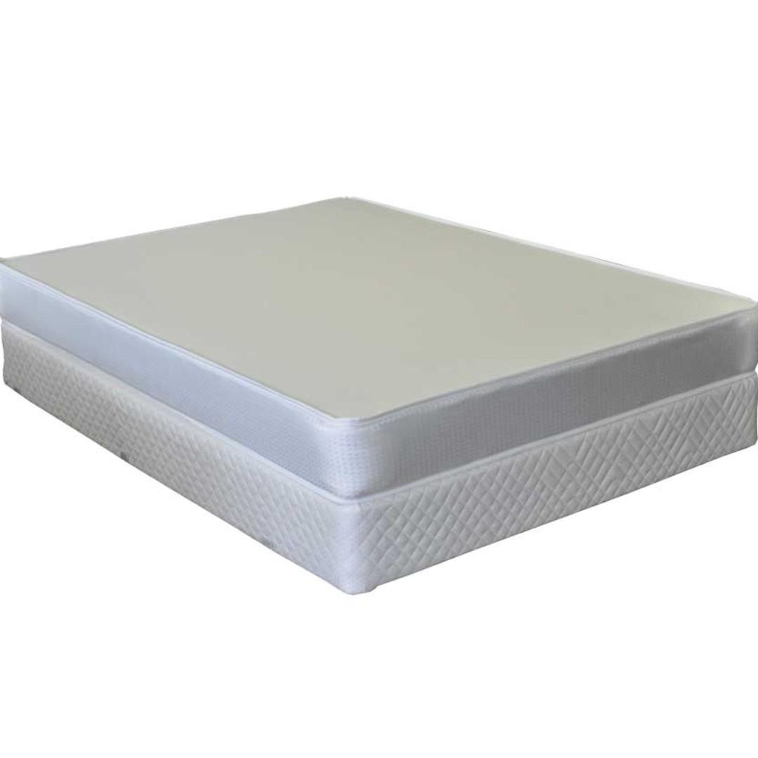 BRAND NEW TIGHT TOP MATTRESSES ON SALE NOW 647 781 5019