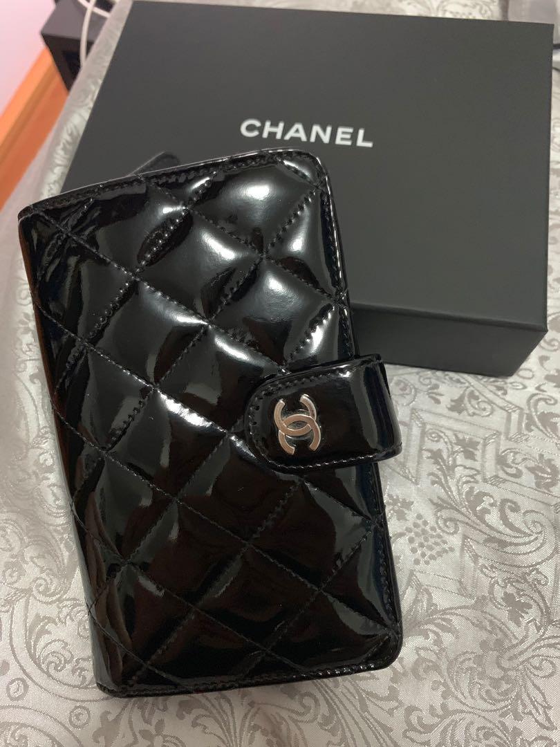 Chanel Wallet 長青款