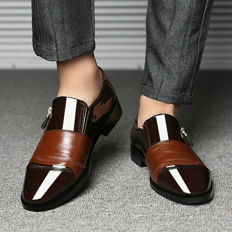 Office Oxford Shoes For Men