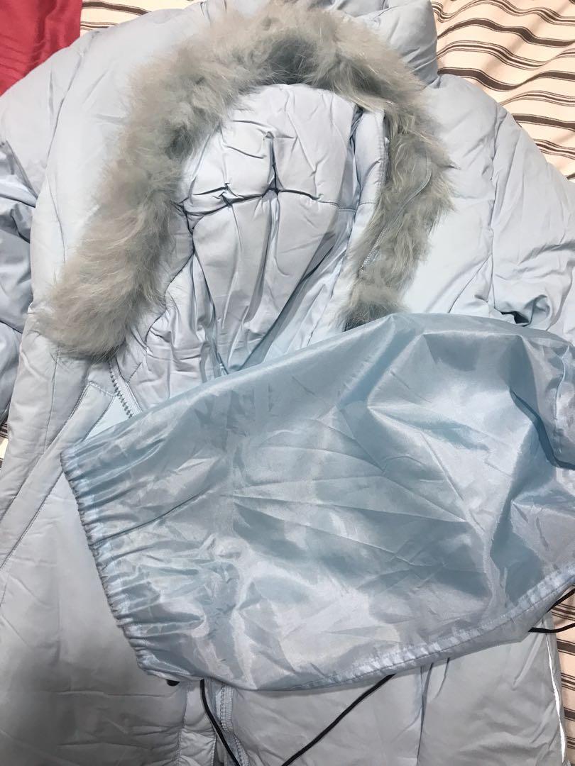 Down Winter Jacket