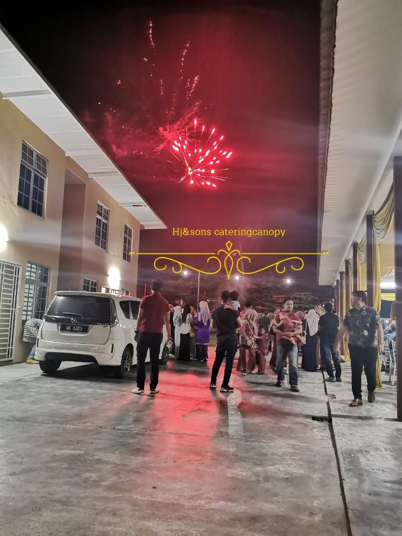 Grand hall dewan termurah quality tiptop