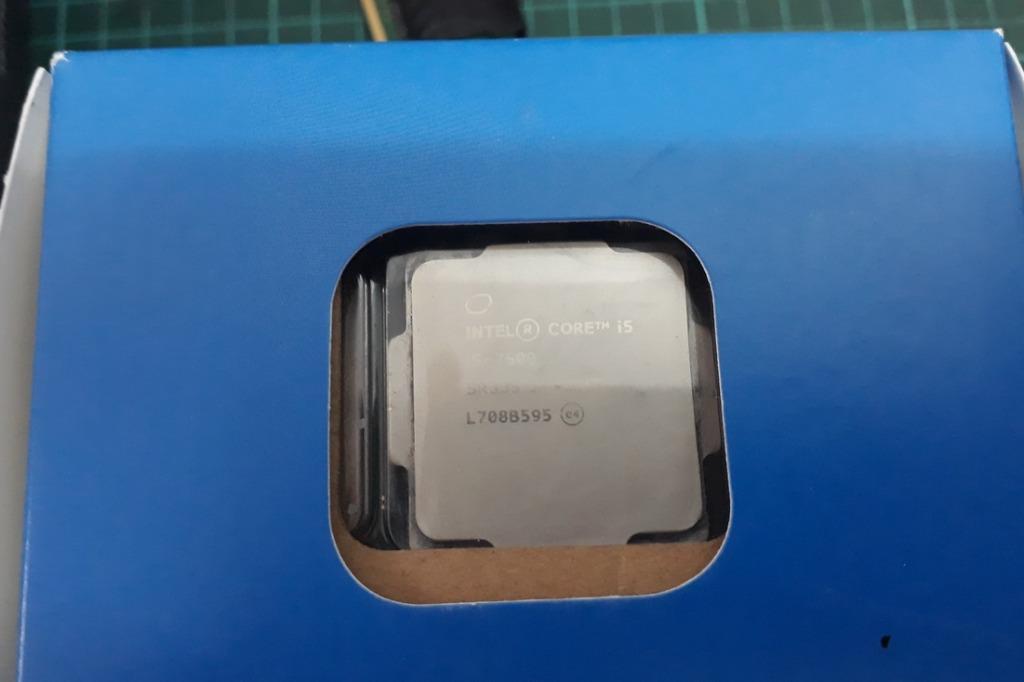 Intel i5 Desktop Combo Barebone set