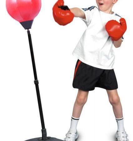 Kid authority Children boxing set for 6 yo ++