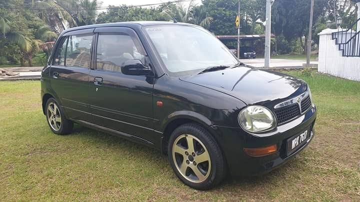 Loan available PERODUA KELISA (A) 2007