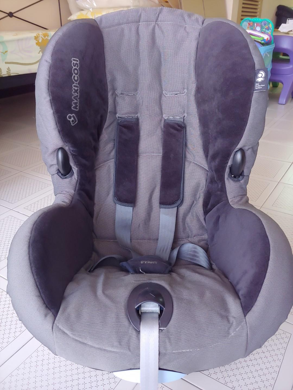 Maxi Cosi Car Seat, Babies \u0026 Kids