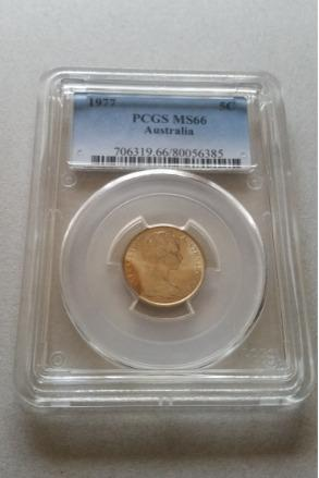 PCGS SLABS VARIETY X 20 AUSTRALIAN COINS READ AD FOR FULL DETAILS
