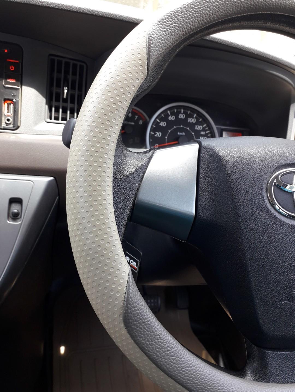 Pelindung Stir Mobil