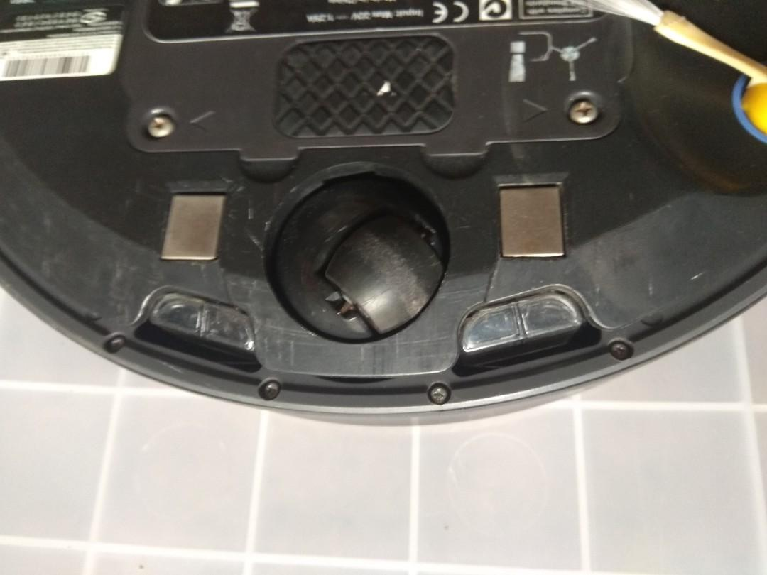 [ Reserved ] Roomba 780 irobot with new battery #02