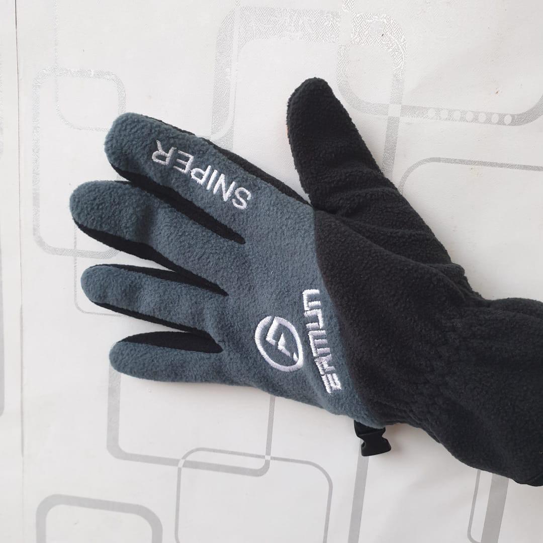 Sarung Tangan motor,sarung tangan outdoor,sarung tangan polar Ermun sniper
