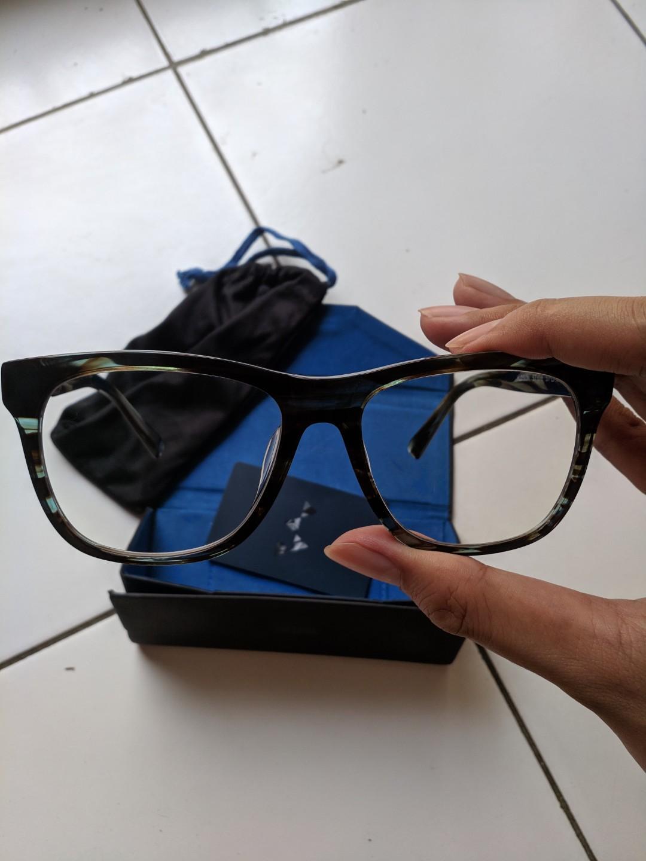Kacamata Saturdays Hudson