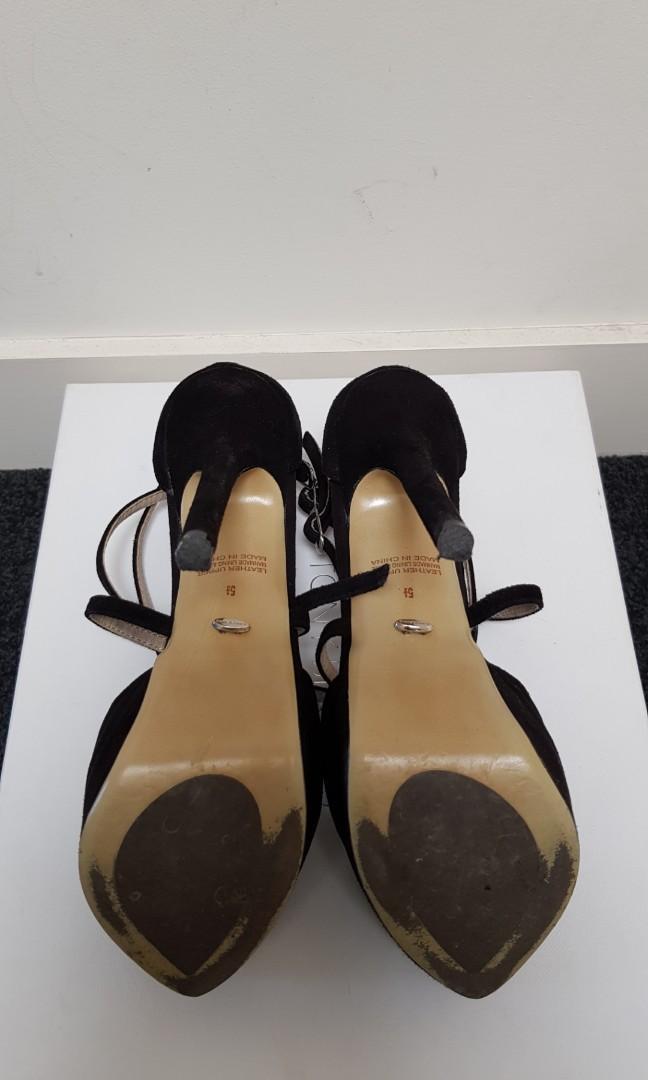 Tony bianco akon heels