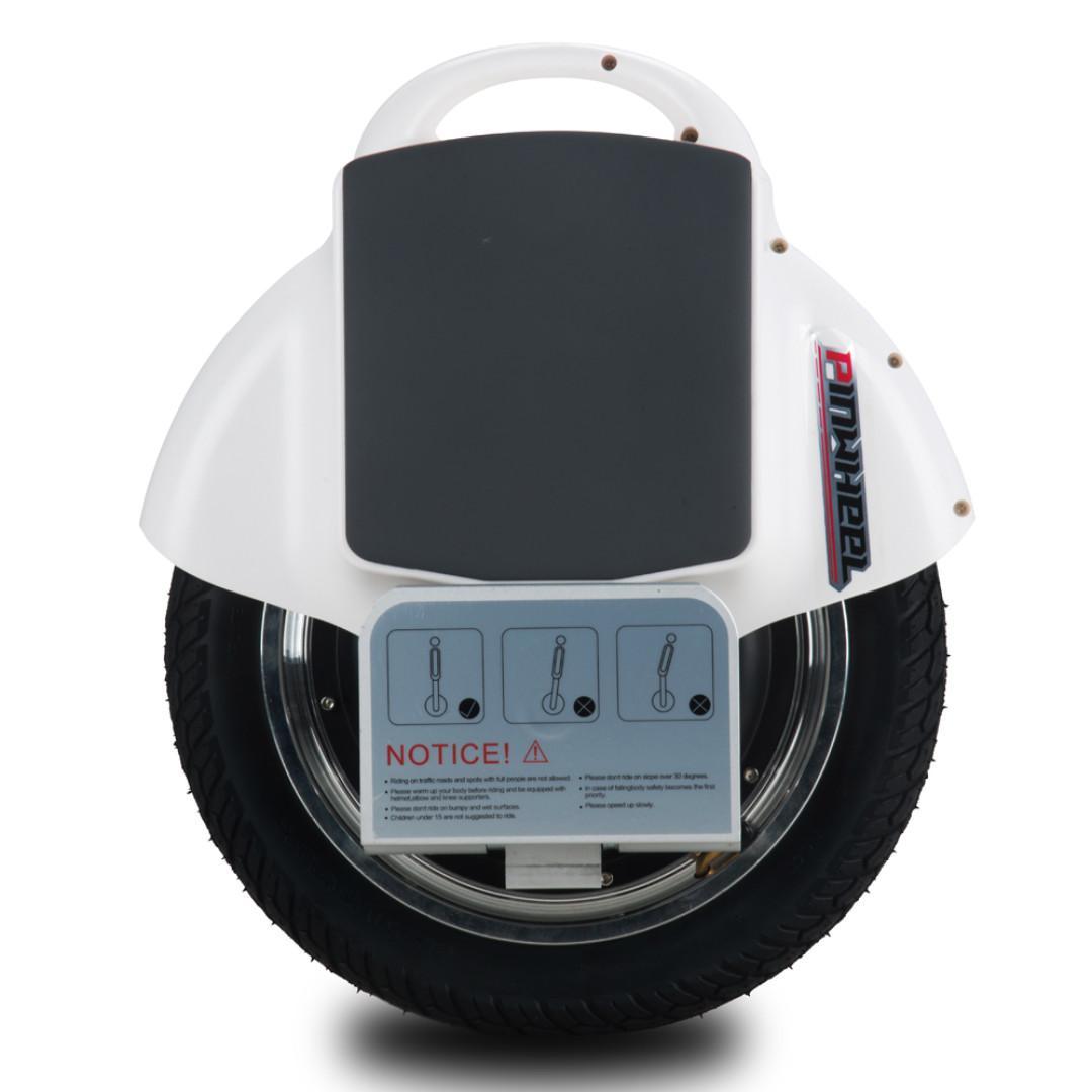 TopJoy, PinWheel T1F - White (No Warranty)
