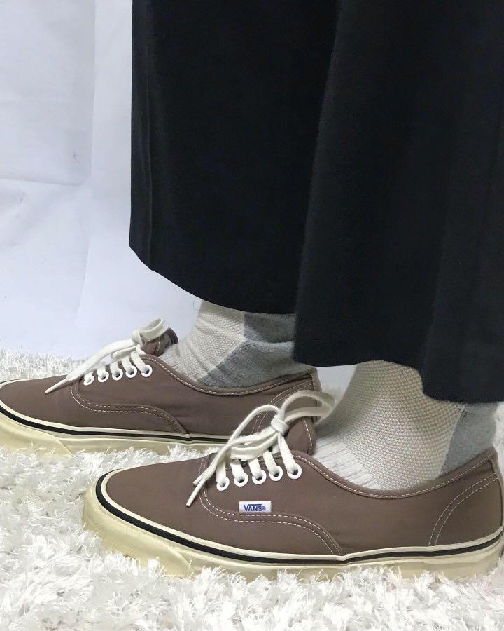 Vans authentic style 44 vintage, Men's