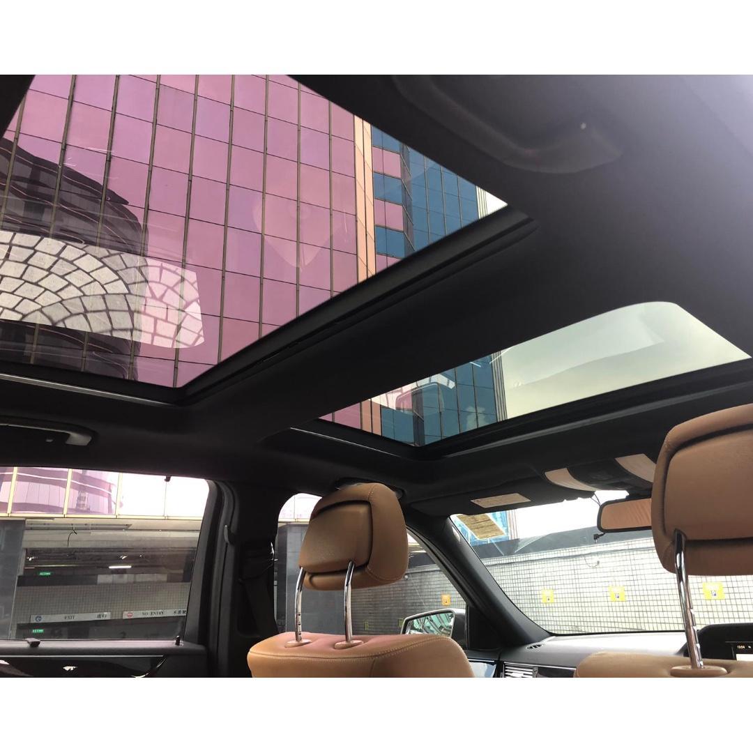 Benz E250 CGI 2010