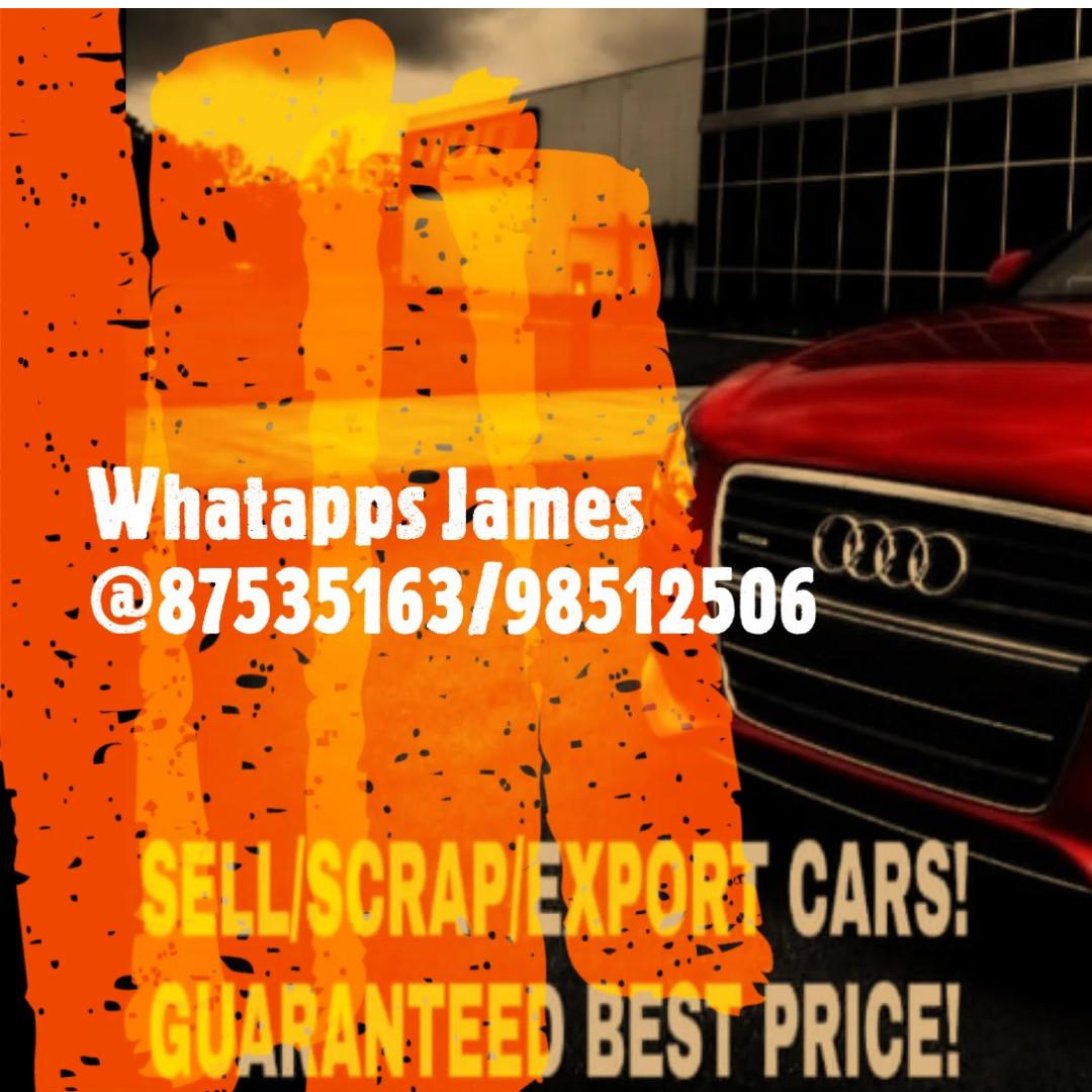 We Buy/sell/trade/scrap all cars, Get the cheapest insurance quote & loan that fits u