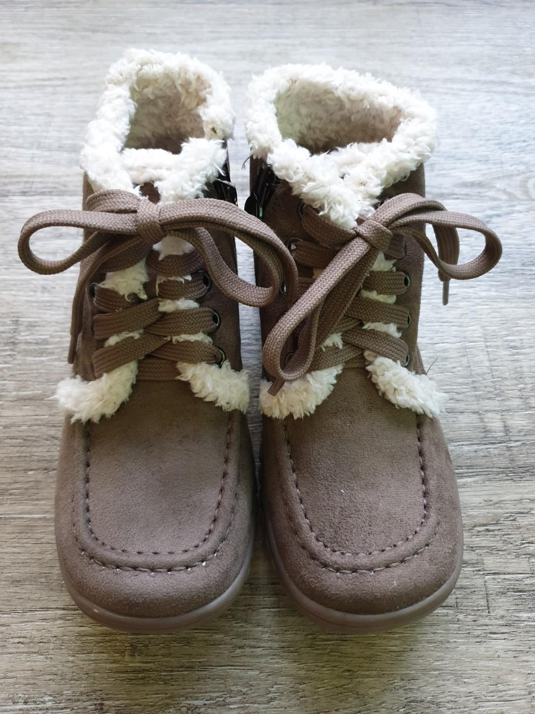 Winter Boots for Children (Size 200mm)