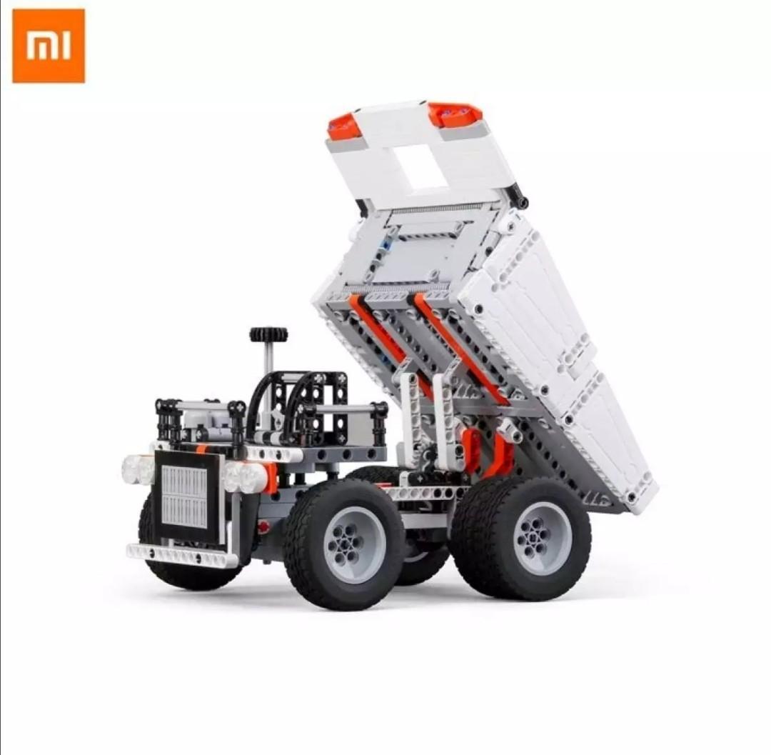 Xiaomi Mitu Building Blocks DIY Toys Car Truck
