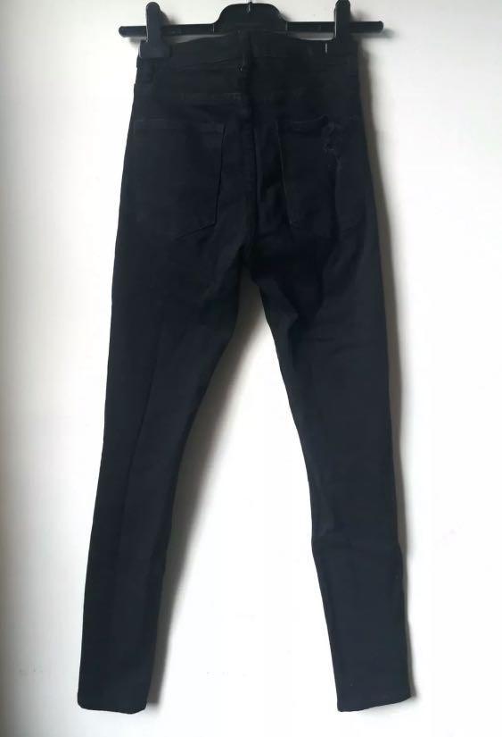 Ziggy black jeans size 26