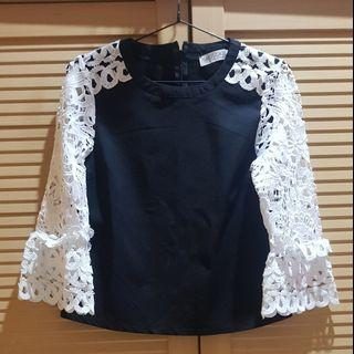 MOSCATO BLOUSE SIZE S