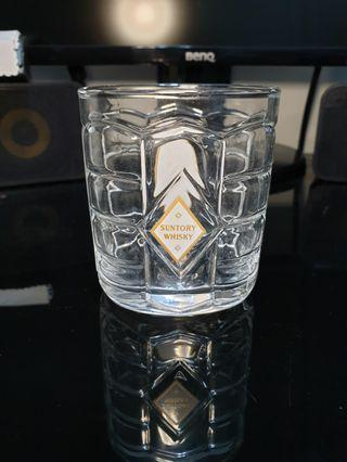 玻璃杯(威士忌杯)