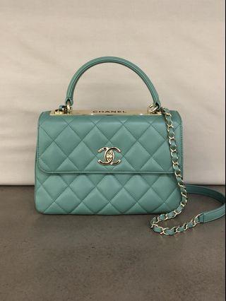 Chanel Trendy CC Flap