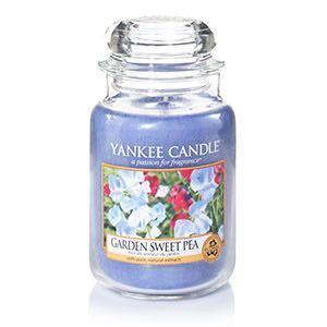 Yankee candle香氛蠟燭623g(多種味道)任選
