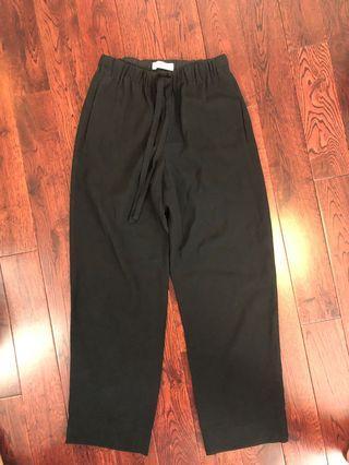 Aritzia Babaton Black pants