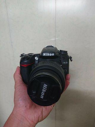 🌬NIKON D7000數位單眼相機 公司貨