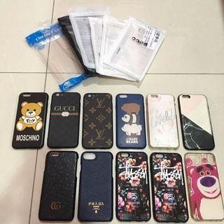 🎊各種款式I6s手機殼🎊