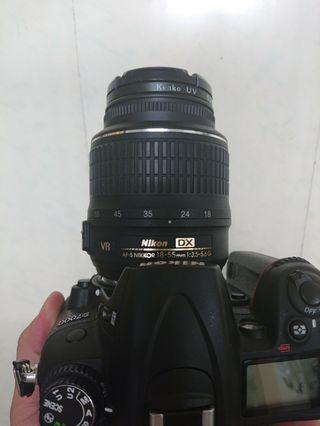 🌬NIKON AF-S NIKKOR 18-55mm 相機鏡頭