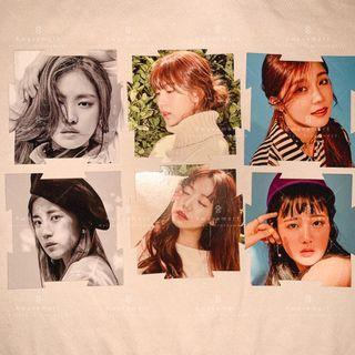 [WTS] APINK Puzzle Photo from PINK REVOLUTION