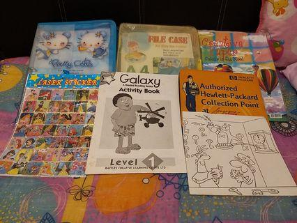 Children Books Clearance