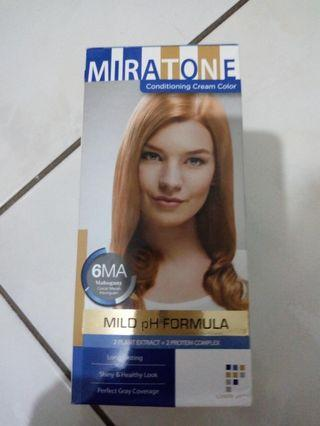 Cat Rambut miratone