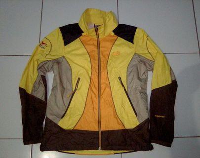 Jaket gunung outdoor mountain MILLET waterproof original