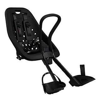 Yepp Mini Front Child Bike Seat with Handlebar Padding Miffy