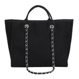 Instock Ladies Big Sling/Shoulder Bag