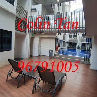 Affordable & Lovely Apartment / Condominium Home in Pasir Panjang - VIVA VISTA