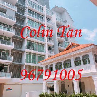 Affordable Apartment / Condominium Home just outside CBD City - REZI 26