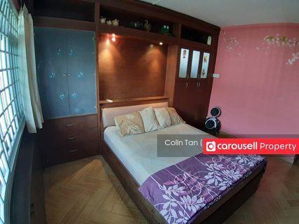 HDB EA Flat for Sale Executive Apartment 756 CHOA CHU KANG NORTH 5