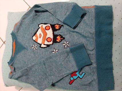 Sweater Cat & Jack
