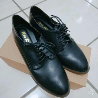 Rinrin 牛津鞋 女鞋 鞋全家 降價售