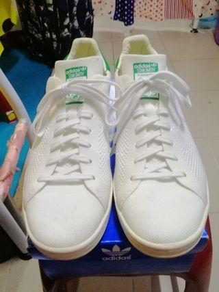 Authentic Adidas Stan Smith Prime Knit