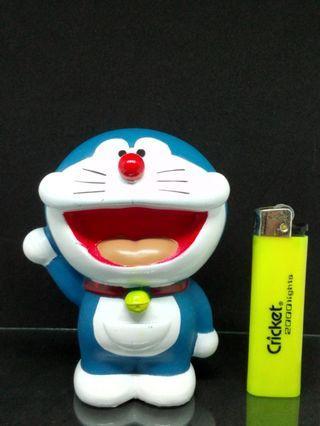 Doraemon and Friends figures lot of 6