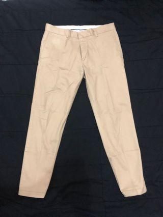 celana chinos merk ambrogio NEW