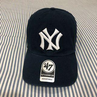 New York Yankees Cooperstown '47 Clean Up